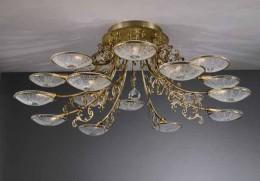 La-Lampada-L.7257-8.40-Bronze