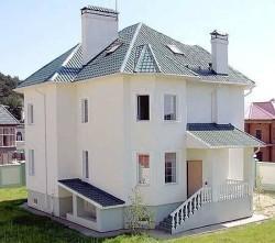 строительство домов из пенобетона