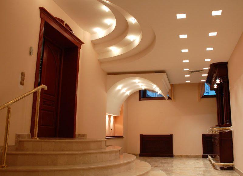 Советы по правильному проектированию освещения в доме