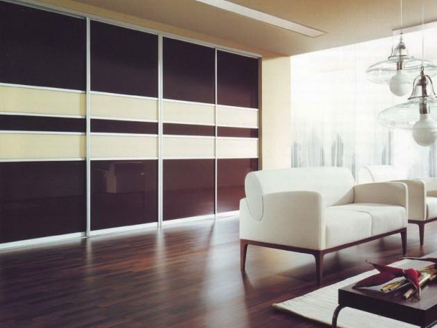 Шкаф-купе - лучшее решение для вашего жилища