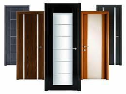 Виды и классификации дверей